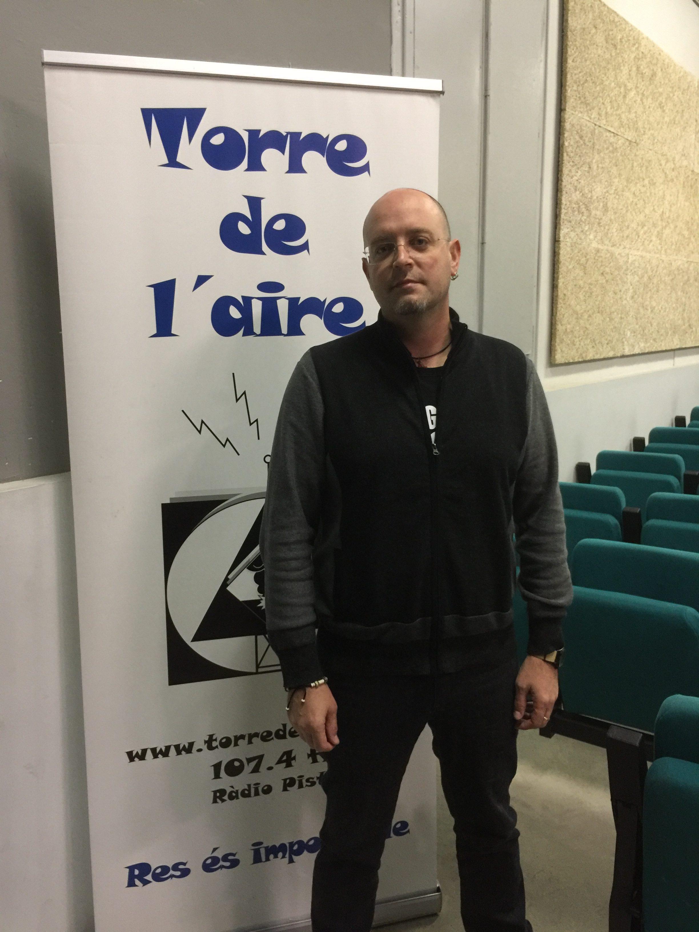 Jordi Gamez